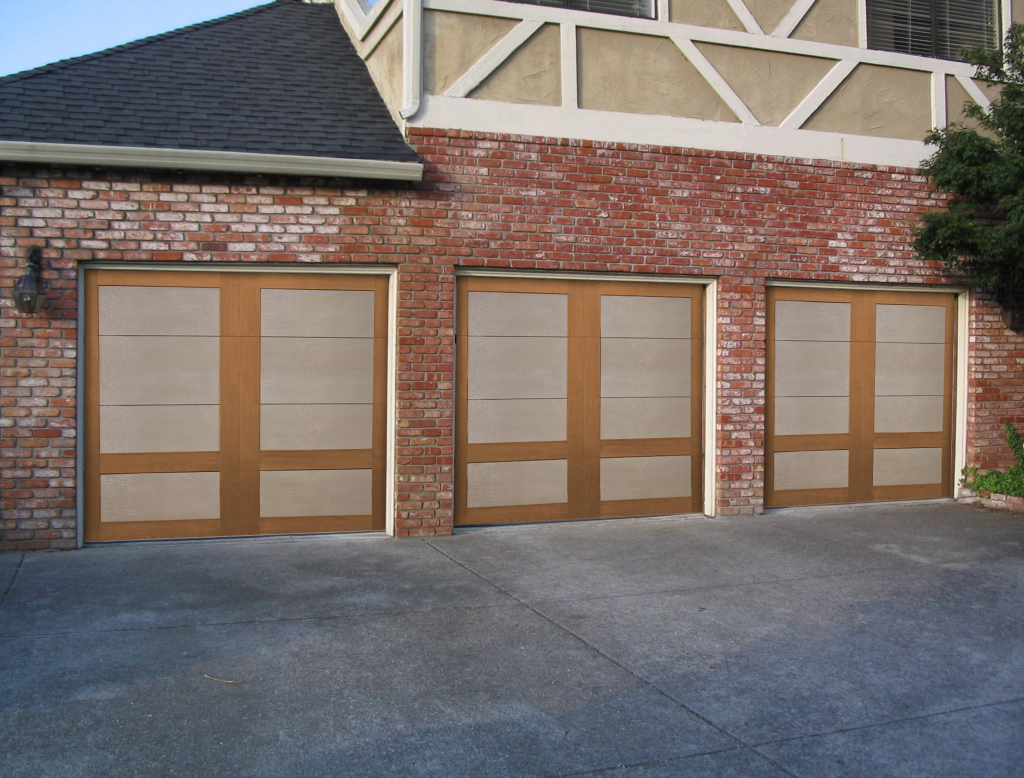 martin garage cornerstone doors door residential flush premium