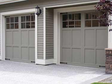 Township Collection Garage Doors From Donu0027s Garage Doors