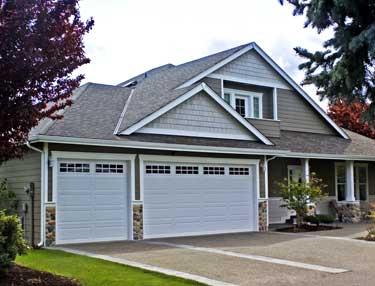High Quality Steel, Insulated Garage Doors In Denver   Donu0027s Garage Doors