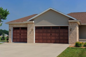 Garage Doors in Denver, CO  - Call Don's Garage Doors Today.